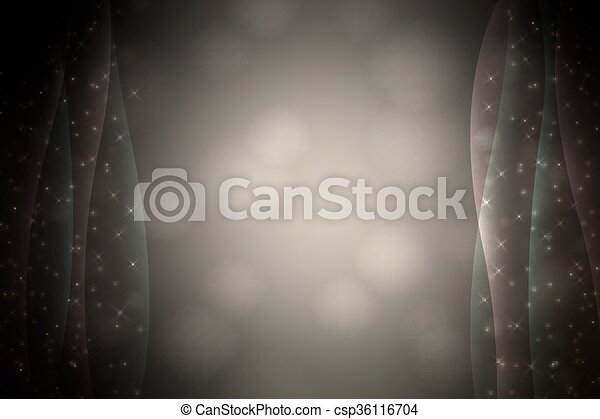 Abstract Unschärfe Hintergrund. - csp36116704