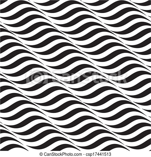 Abstraktes Muster. - csp17441513