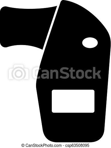 Asthmamonitor. - csp63508095