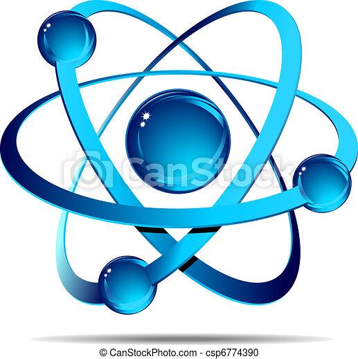 Atom - csp6774390