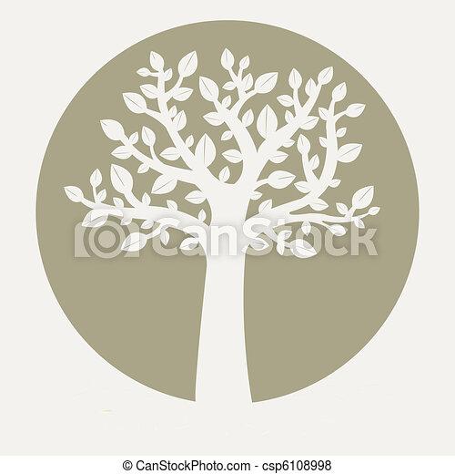 Baum - csp6108998