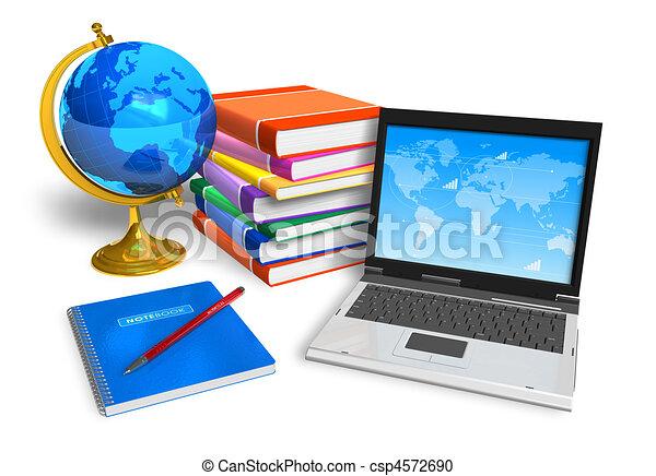 Bildungskonzept - csp4572690