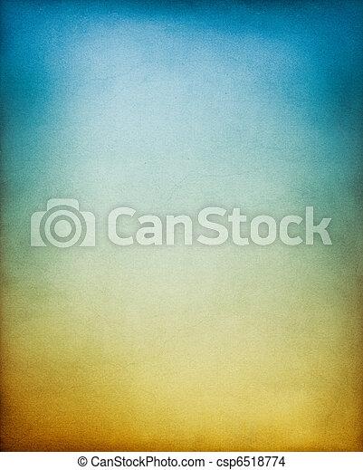 Blaubrauner Hintergrund - csp6518774