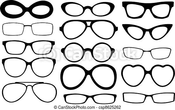 brille - csp8625262
