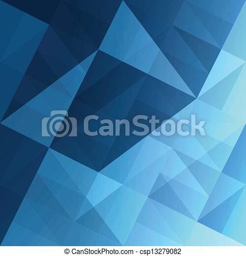 Dreiecksbeziehung abbrechen. Vector, EPS10 - csp13279082