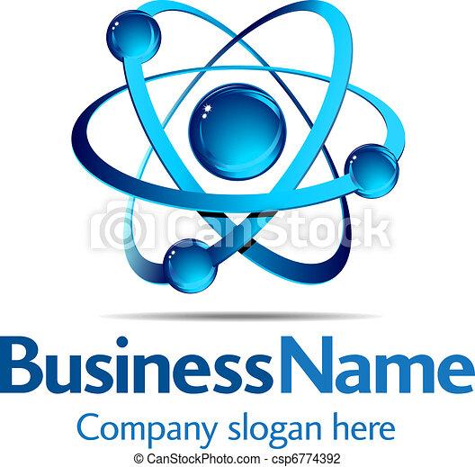 Dynamisches Logo - csp6774392