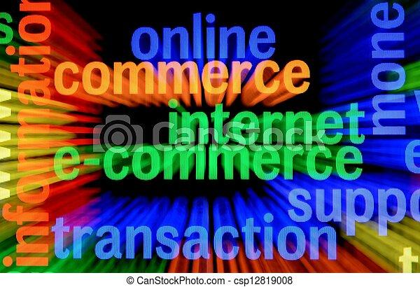 e-commerz - csp12819008