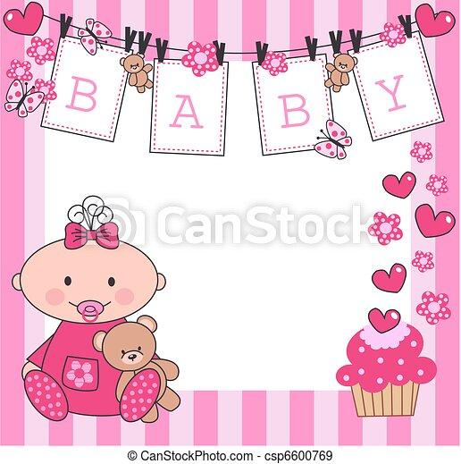 Ein Neugeborenes - csp6600769