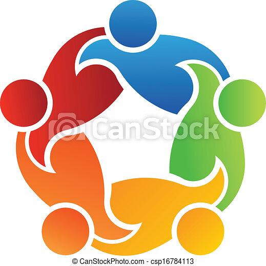 Teamwork Support 5 - csp16784113
