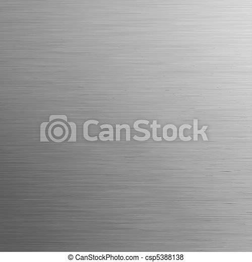 Geröstetes Metall, Muster. EPS 8 - csp5388138
