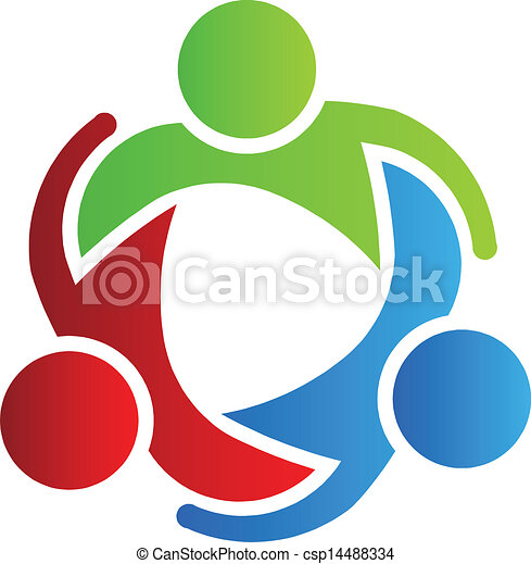 Geschäftslogodesign-Partner 3 - csp14488334