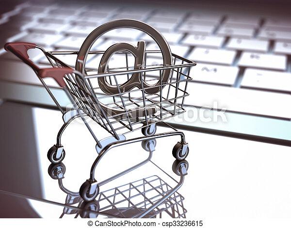 handel, e - csp33236615