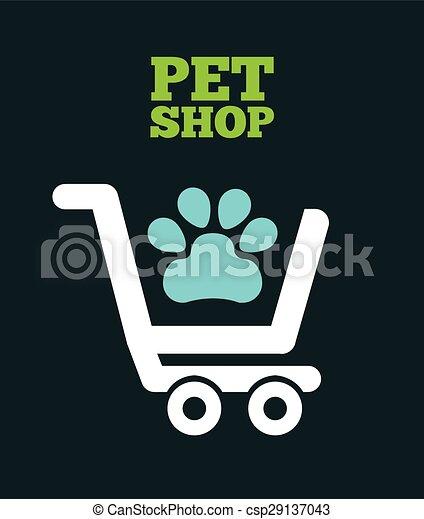 Häusliche Tiere - csp29137043