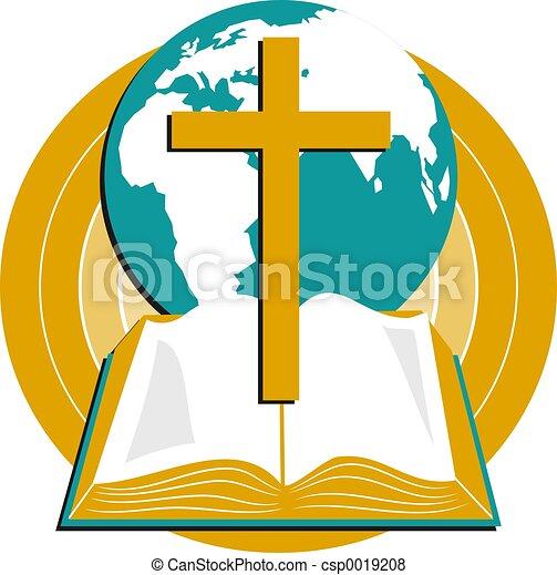 Heilige Bibel - csp0019208