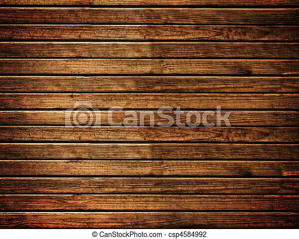 Holz - Struktur - csp4584992