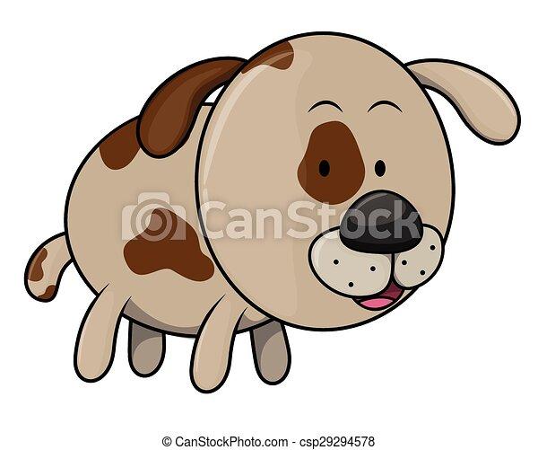 Hund - csp29294578