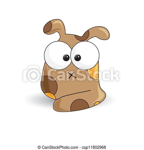 hund - csp11802968