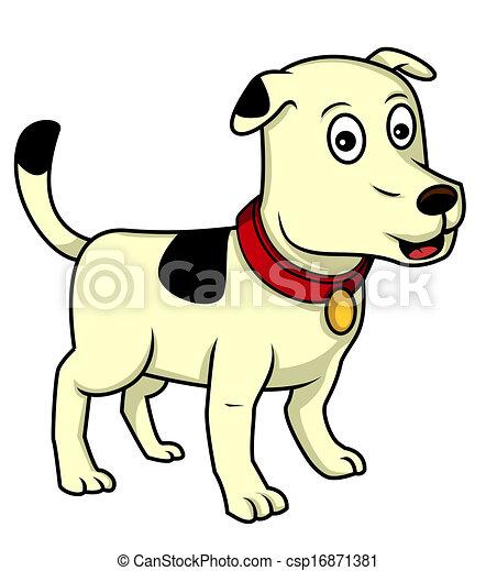 hund - csp16871381