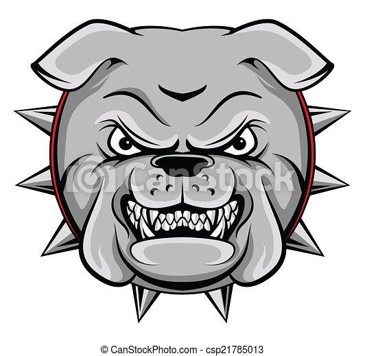Bulldog - csp21785013