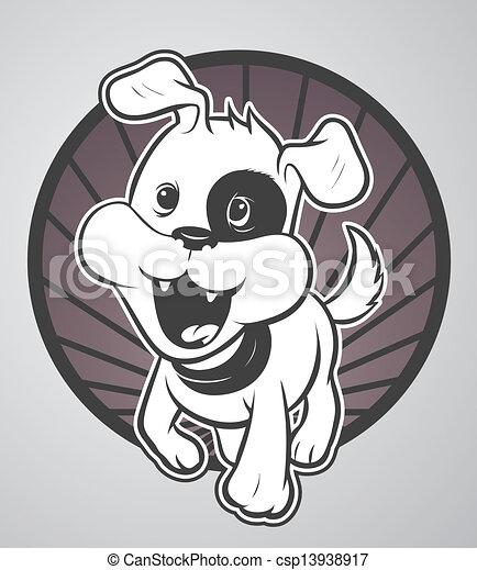 Hund - csp13938917