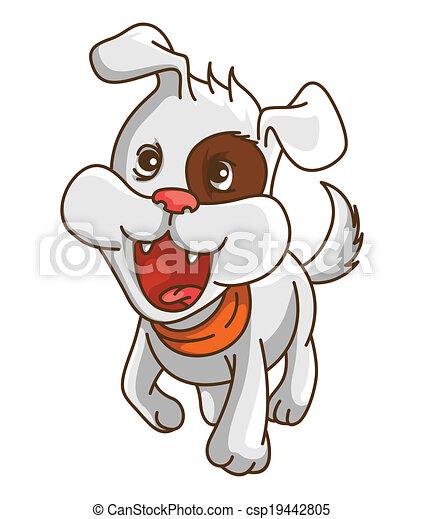Hund - csp19442805