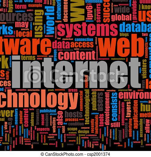 Internet-Technologie - csp2001374