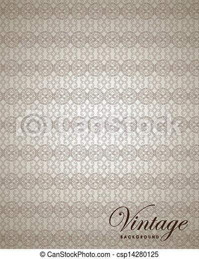 Künstlerisches Design - csp14280125