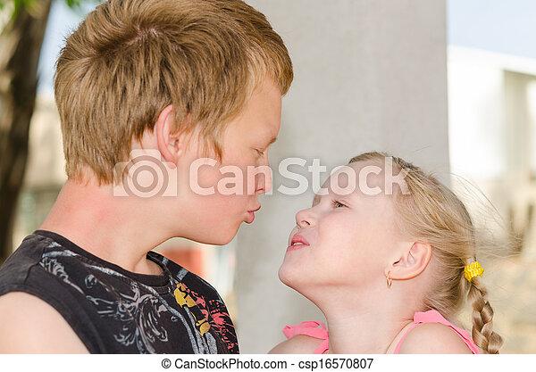 Süße jungs treffen