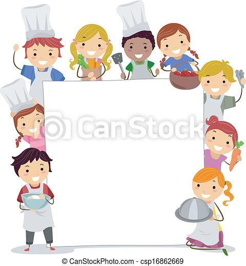 Kochunterricht - csp16862669