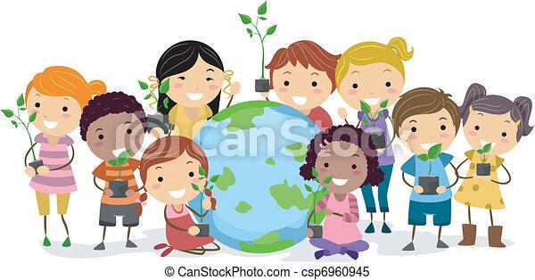 Kulturelle Vielfalt - csp6960945