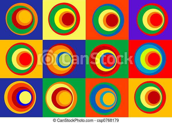 Kunst - csp0768179