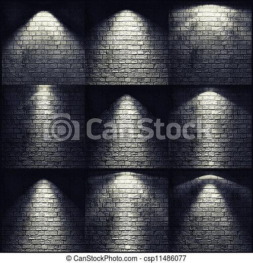 Licht - csp11486077