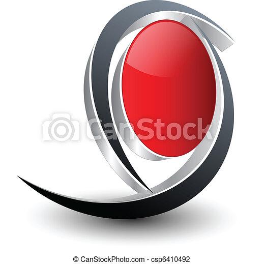 Logodesign - csp6410492