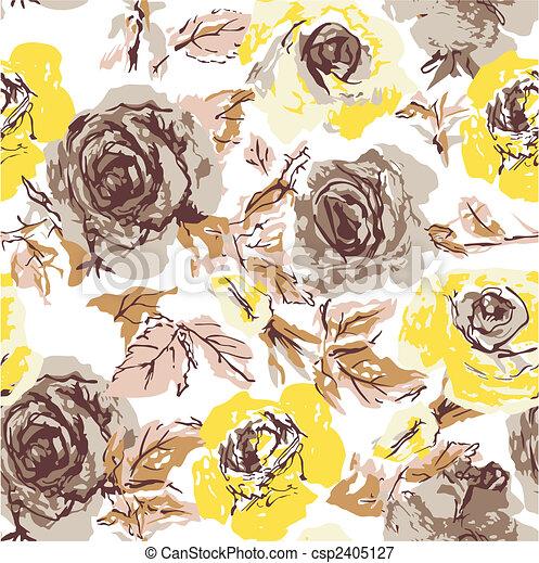 Meereslose Blütenblatt - csp2405127