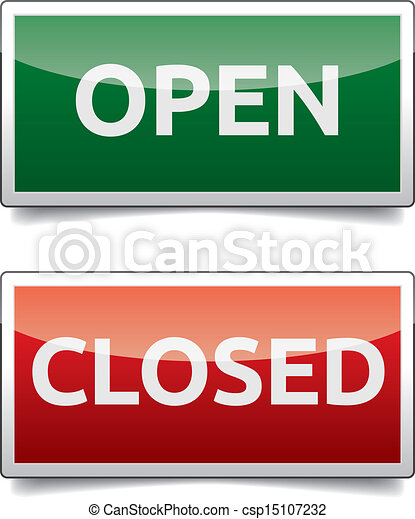 OPEN - Verschlossene Farbtafel. - csp15107232