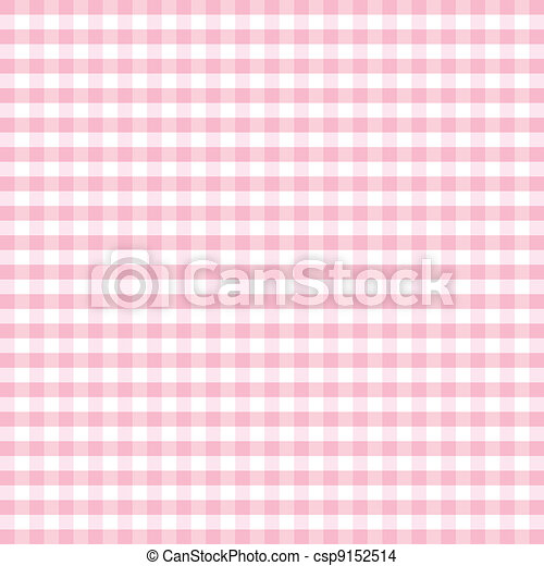 Leichtes Muster, Pastell-Gingham - csp9152514