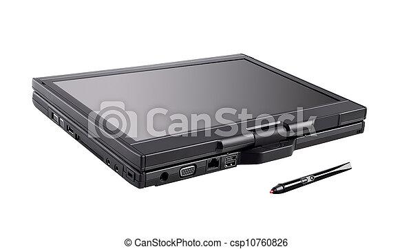 pc computer, tablette - csp10760826