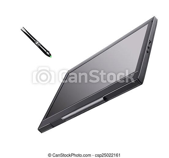 pc, tablette - csp25022161
