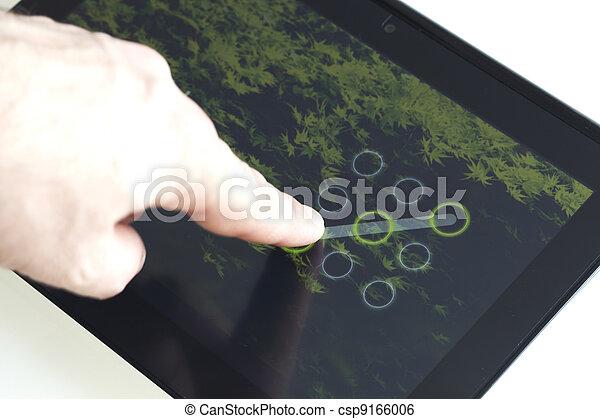 pc, tablette - csp9166006