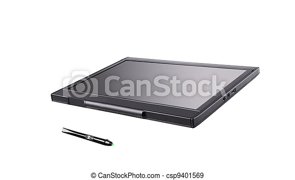 Tablet PC - csp9401569