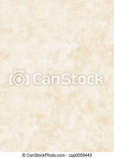 Pergamentpapier - csp0059443