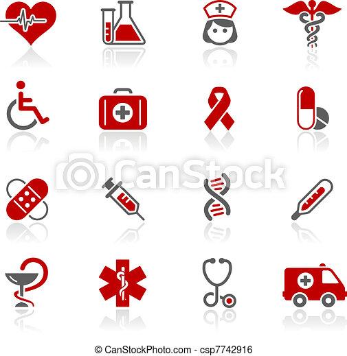 redico, &, /, heide, medizinprodukt, sorgfalt - csp7742916