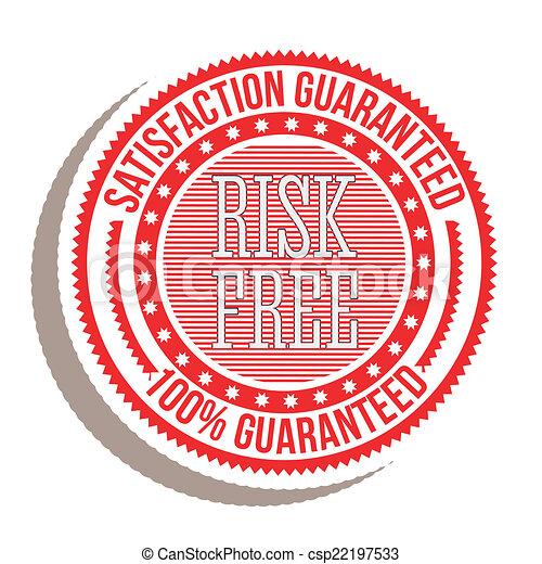 risiko, frei - csp22197533