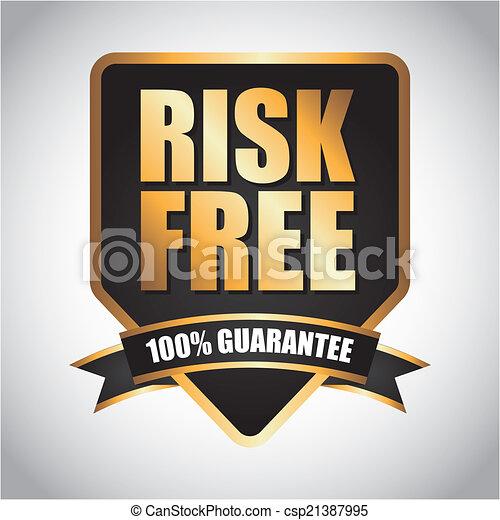 risiko, frei - csp21387995