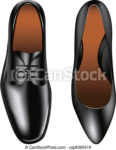 Schuhe - csp6365419