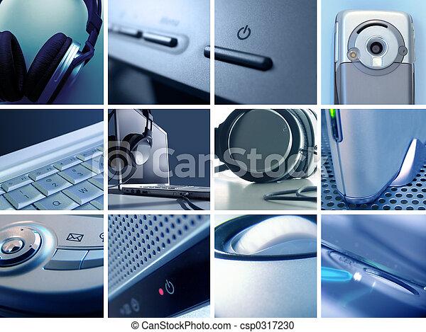 Technologie-Montage II - csp0317230