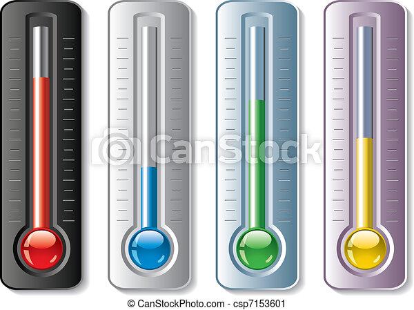 Thermometer - csp7153601
