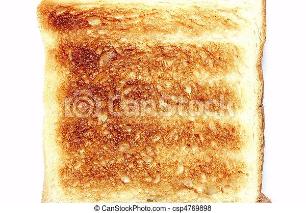 Toast - csp4769898