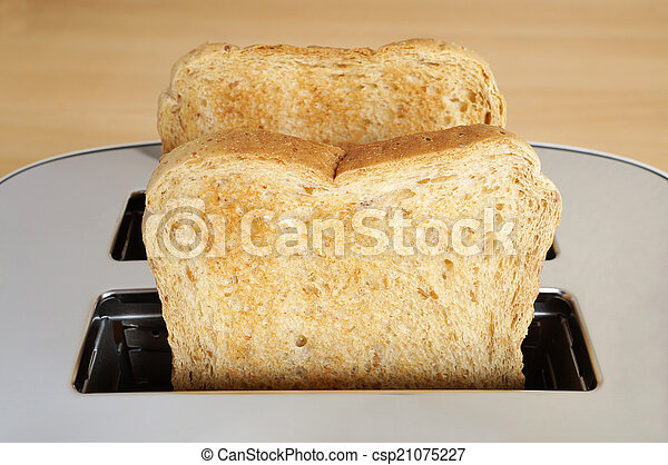 Toast - csp21075227