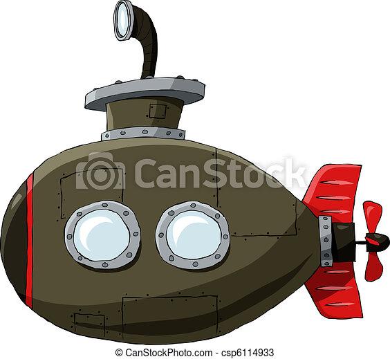 U-Boot - csp6114933